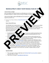 Detailed Bill of Rights thumb ACA & ERISA Employee Compliance Notices