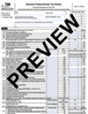 Form720 thumb ACA & ERISA Employee Compliance Notices