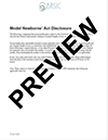 Newborns thumb ACA & ERISA Employee Compliance Notices