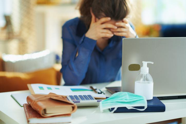 Employee Crisis