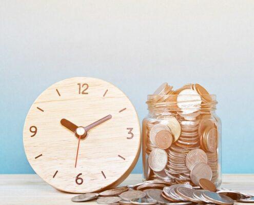 timekeeping process