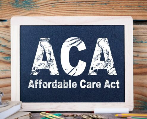 affordable care act compliance