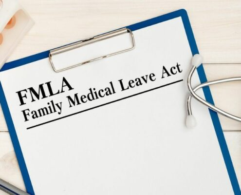 fmla requirements